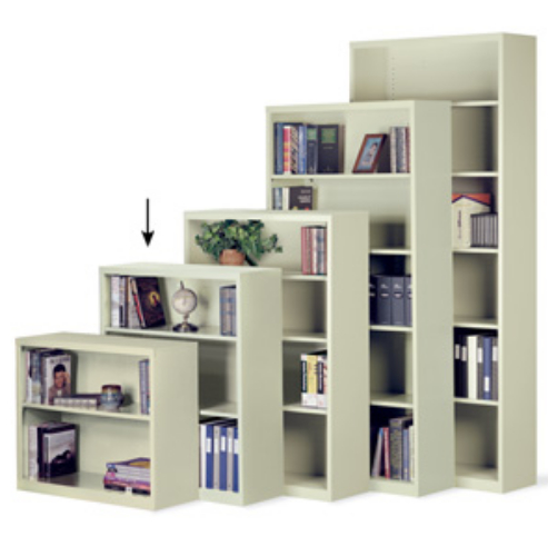 Best Bookcases for New Schools